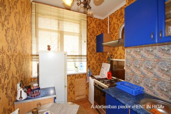 Pārdod dzīvokli, Tallinas iela 92 - Attēls 5