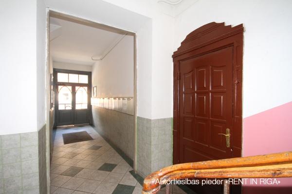 Pārdod dzīvokli, Tallinas iela 92 - Attēls 9