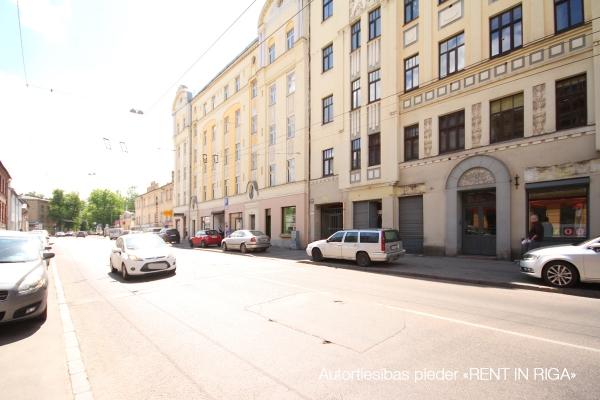 Pārdod dzīvokli, Tallinas iela 92 - Attēls 2