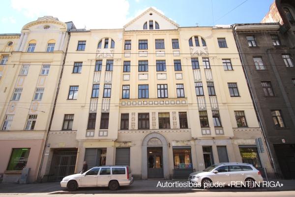 Pārdod dzīvokli, Tallinas iela 92 - Attēls 1