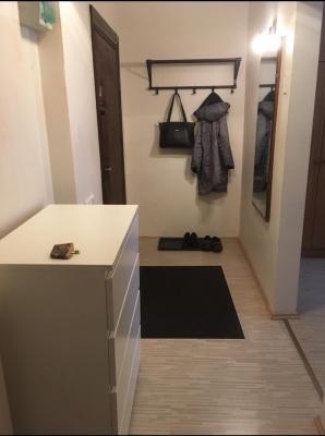 Izīrē dzīvokli, Lomonosova iela 2 - Attēls 1