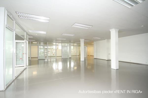 Iznomā biroju, Matrožu iela - Attēls 2
