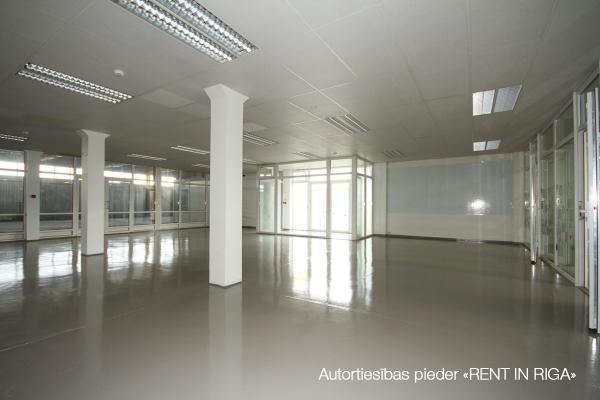 Iznomā biroju, Matrožu iela - Attēls 3
