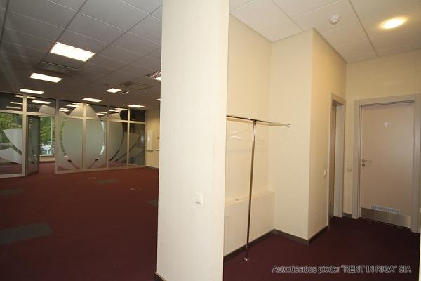 Iznomā biroju, LIelirbes iela - Attēls 14