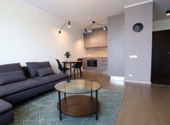 Izīrē dzīvokli, Hospitāļu iela 39 - Attēls 4
