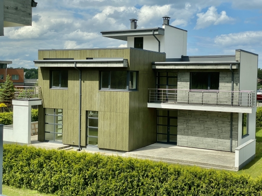 Pārdod māju, Laipu iela - Attēls 4