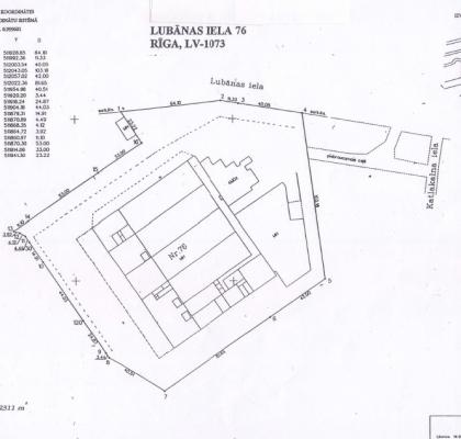 Investīciju objekts, Lubānas iela - Attēls 17