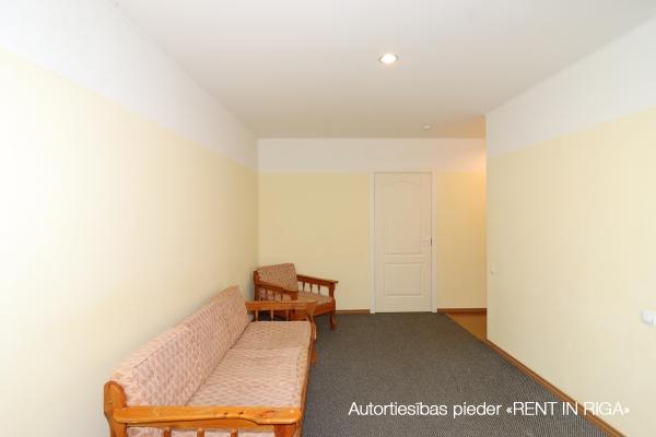Izīrē dzīvokli, Kalupes iela 15 - Attēls 5
