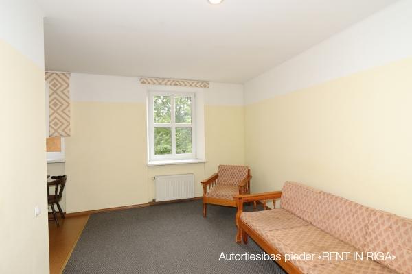 Izīrē dzīvokli, Kalupes iela 15 - Attēls 6