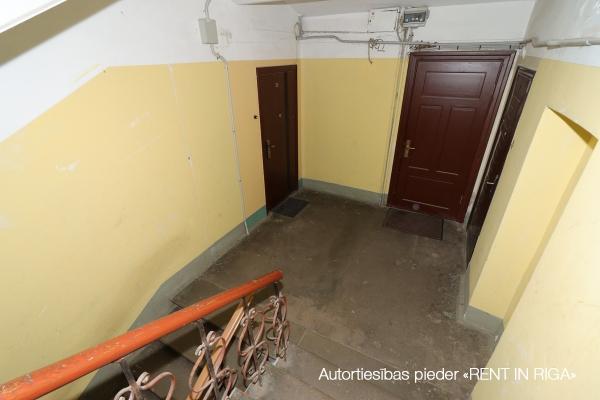Izīrē dzīvokli, Kalupes iela 15 - Attēls 16