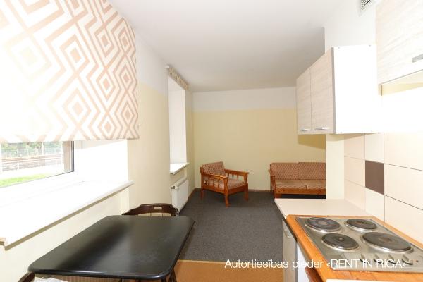 Izīrē dzīvokli, Kalupes iela 15 - Attēls 7