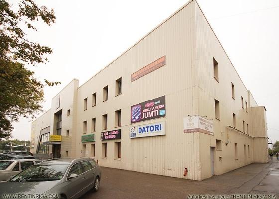Сдают торговые помещения, улица Maskavas - Изображение 1