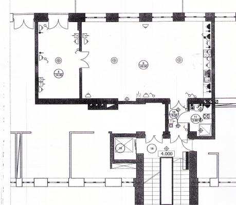 Izīrē dzīvokli, Dzirnavu iela 60a - Attēls 9
