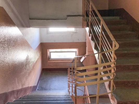 Izīrē dzīvokli, Ilūkstes iela 54 k-5 - Attēls 14