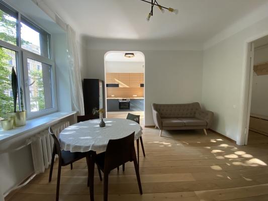 Izīrē dzīvokli, Antonijas iela 6A - Attēls 2