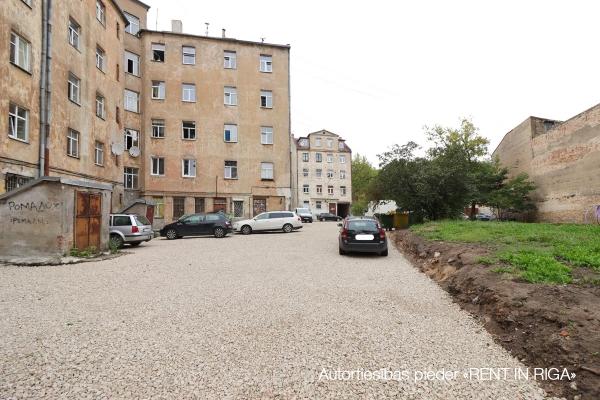 Iznomā tirdzniecības telpas, Daugavpils iela - Attēls 8