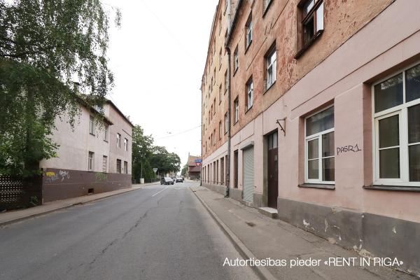 Iznomā tirdzniecības telpas, Daugavpils iela - Attēls 5