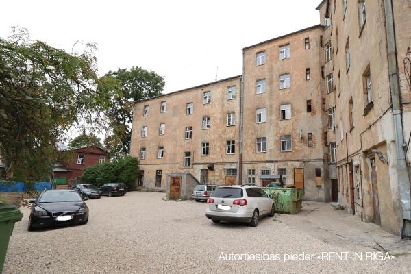 Iznomā tirdzniecības telpas, Daugavpils iela - Attēls 7