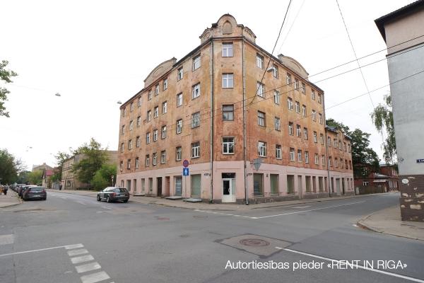 Iznomā tirdzniecības telpas, Daugavpils iela - Attēls 3