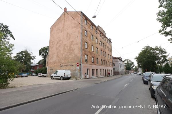 Iznomā tirdzniecības telpas, Daugavpils iela - Attēls 9