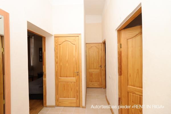 Izīrē dzīvokli, Alfrēda Kalniņa iela 8 - Attēls 5