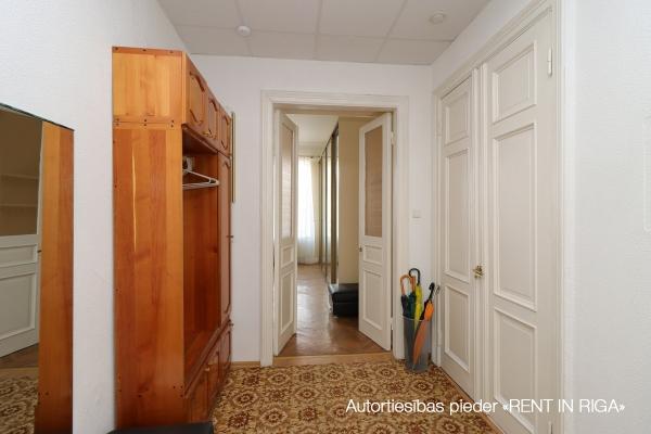 Izīrē dzīvokli, Skolas iela 36a - Attēls 10