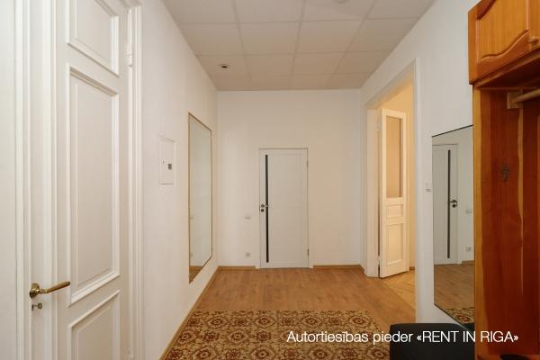 Izīrē dzīvokli, Skolas iela 36a - Attēls 11