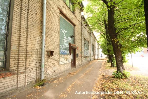 Iznomā tirdzniecības telpas, Bērzaunes iela - Attēls 5