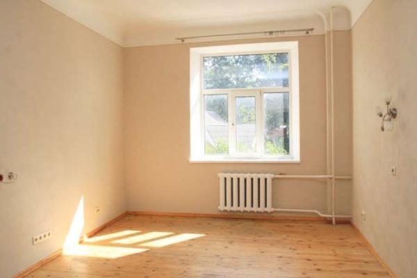 Izīrē dzīvokli, Ernestīnes iela 4 - Attēls 12