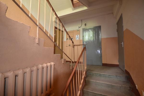 Pārdod dzīvokli, Maskavas iela 279 - Attēls 9