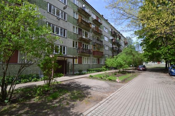 Pārdod dzīvokli, Maskavas iela 279 - Attēls 10