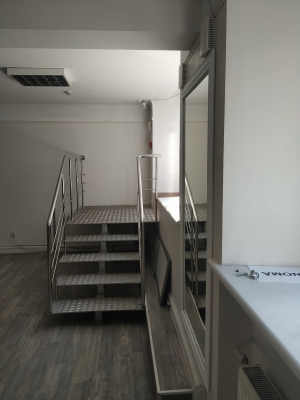 Retail premises for rent, Ģertrūdes street - Image 4