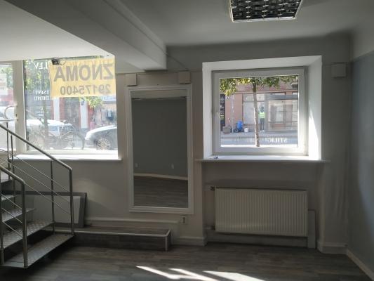 Retail premises for rent, Ģertrūdes street - Image 5