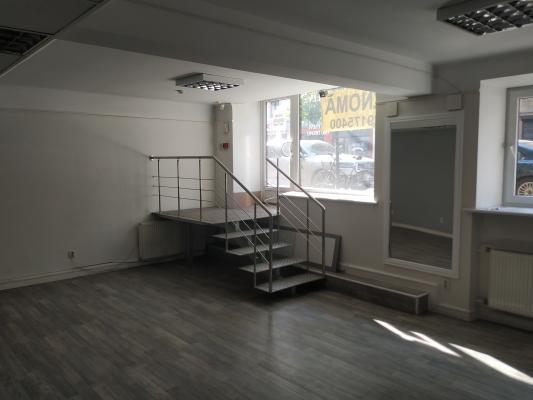 Retail premises for rent, Ģertrūdes street - Image 3