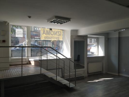 Retail premises for rent, Ģertrūdes street - Image 2
