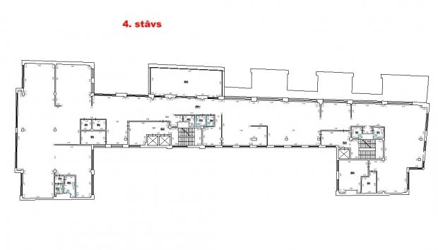 Iznomā biroju, Akmeņu iela - Attēls 14