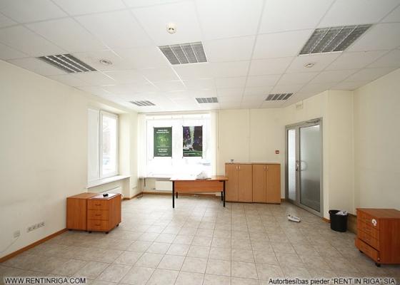 Iznomā biroju, Klūgu iela - Attēls 2