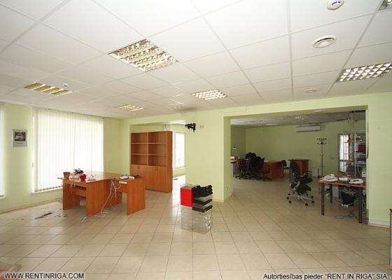 Iznomā biroju, Klūgu iela - Attēls 3