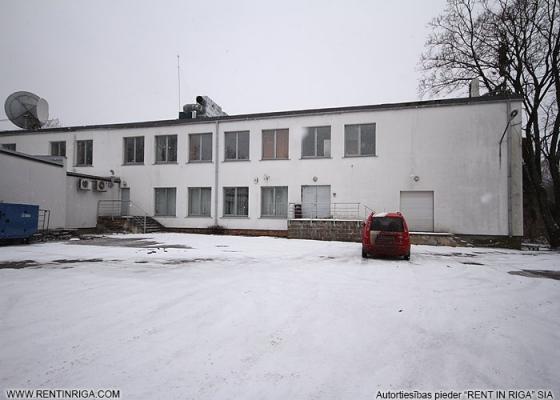 Iznomā biroju, Klūgu iela - Attēls 10