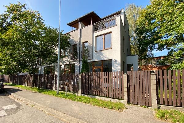 Pārdod māju, Vāveres iela - Attēls 23