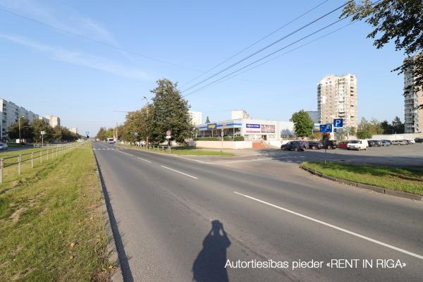 Iznomā tirdzniecības telpas, Saharova iela - Attēls 7