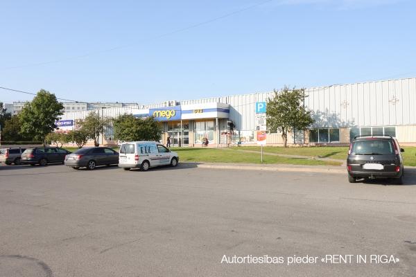 Iznomā tirdzniecības telpas, Saharova iela - Attēls 3