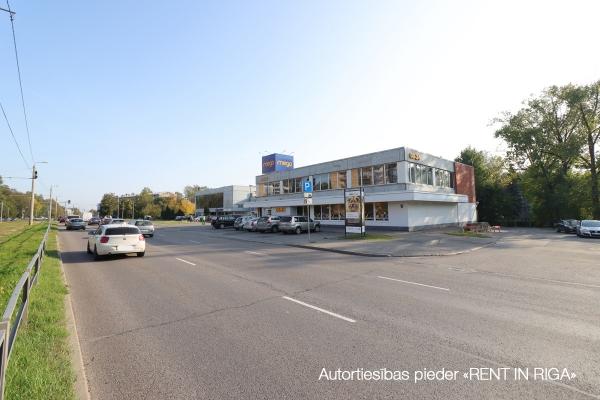 Iznomā tirdzniecības telpas, Maskavas iela - Attēls 3