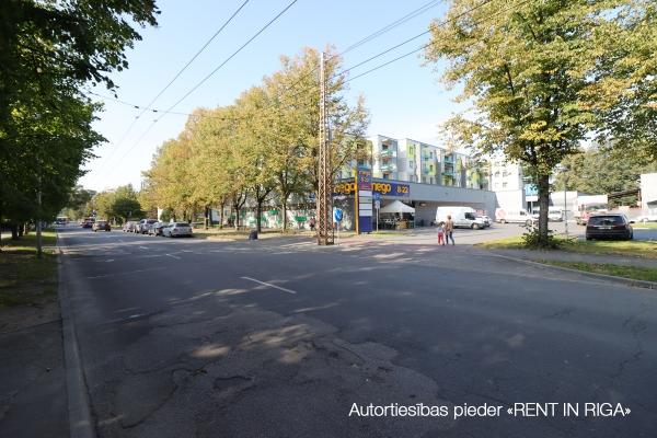 Iznomā tirdzniecības telpas, Biķernieku iela - Attēls 4
