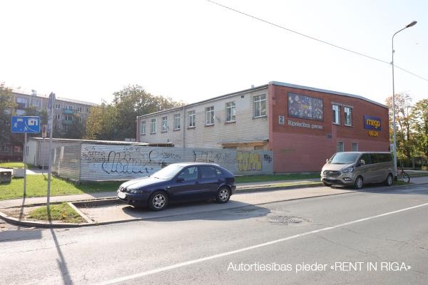 Iznomā tirdzniecības telpas, Murjāņu iela - Attēls 3