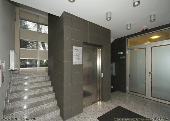 Iznomā biroju, Ziedleju iela - Attēls 7