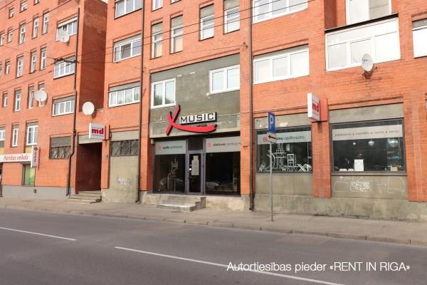 Iznomā tirdzniecības telpas, Firsa Sadovņikova iela - Attēls 2
