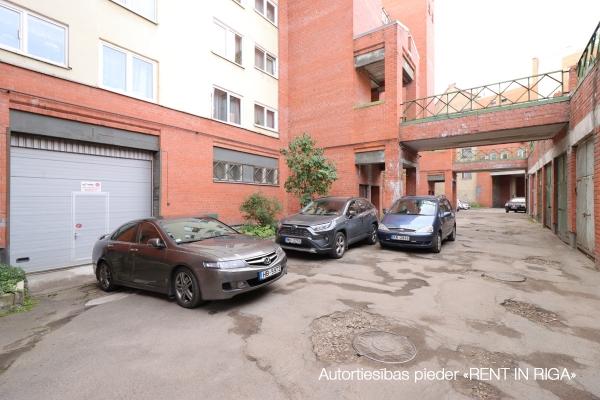Iznomā tirdzniecības telpas, Firsa Sadovņikova iela - Attēls 21