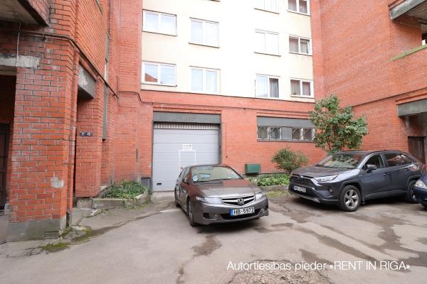 Iznomā tirdzniecības telpas, Firsa Sadovņikova iela - Attēls 22