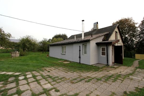 Pārdod māju, Zvejnieku iela - Attēls 1